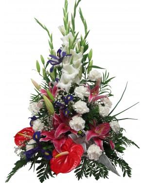 Flores difunto