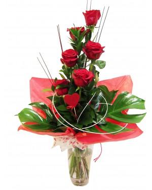 Ramo rosas