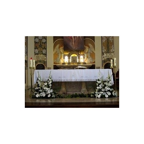 S Antonio de Padua