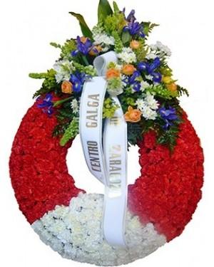 Coronas fúnebres